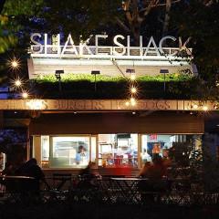 Shake Shack D.C. ?!