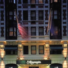 Midtown's Storied Algonquin Hotel To Become A Marriott