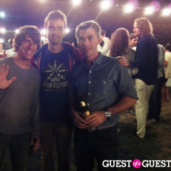 Want Dennis Crowley And Ben Lerer To Mentor You? You're In Luck...