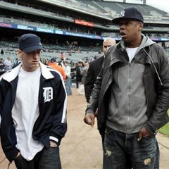 Jay-Z And Eminem Play Each Other At Yankee Stadium Tonight