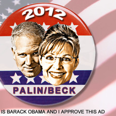 Glenn Beck And Sarah Palin Are Planning A 9/11 Party