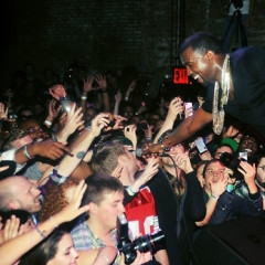 Best $2K I Ever Spent:  Kanye West At Brooklyn Bowl, People Who Missed It Are Maaaad