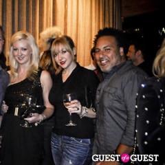 W Los Angeles Toasts Jeffrey Sebelia's Fluxus Fashion Installation