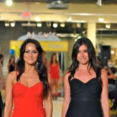 L.A. Fashion Week Roundup Pt. II: Simply Stylist & Donna Mizani Charity Fashion Show