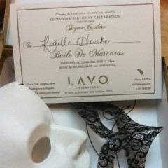LAVO Does It Again: Fembot Phantom Invitations
