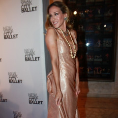 Last Night's Parties: Why Was Jake Gyllenhaal So Shady At The New York City Ballet?