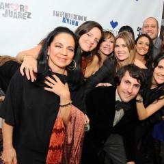 Project Paz Rasies $90,000 For Juarez Relief