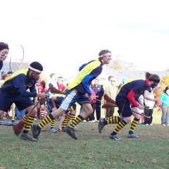 The Quidditch World Cup: 99 Problems But A Snitch Ain't One