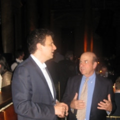 GofG Exclusive With David Remnick: A Tale Of The iPad And The New Yorker