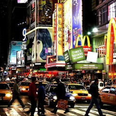 9 Reasons We're Glad We Don't Live In NYC (Our Response To GofG NYC)