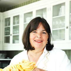 The Barefoot Contessa In A Mouth-Watering Interview