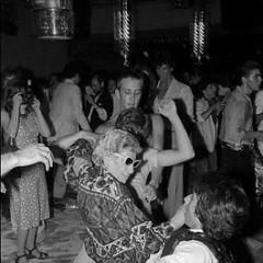 Daily Style Phile: Disco Sally, The Grandmama Of NYC Nightlife