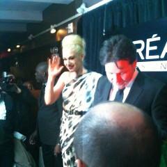 Last Night's Parties: Gwen Stefani Celebrates L.A.M.B., Paris Hilton Turns 30