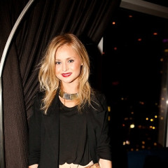 Fashionistas Come Out For Lucky Mag, Refinery29, And Mimi Plange