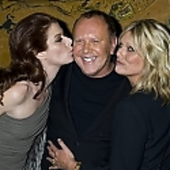 Last Night's Parties: Michael Kors Turns 30, Chelsea Clinton & Mark Mezvinsky Prove They're Happy