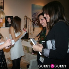 L.A. Toasts To Style At The Who What Wear Book Party