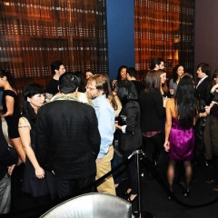 GOOD LIFE Event Networking Celebration At 48 Lounge