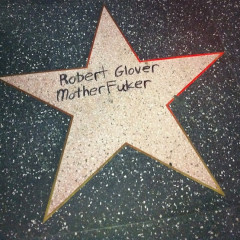 Idiot Maneuver Lands A DIY Hollywood Walk Of Fame Star
