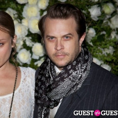 Celebs Put On Their Best For Chanel's Tribeca Film Festival Dinner