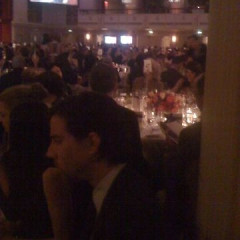 Last Night's Parties: Everyone Who Is Anyone Went To A Gala