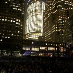 Last Night's Parties: Elton John Kicks Off Tribeca, Anna Wintour Celebrates The Fashion Fund Awards