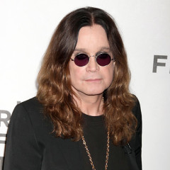 God Bless Ozzy Osbourne, The Rock Icon Talks New Movie