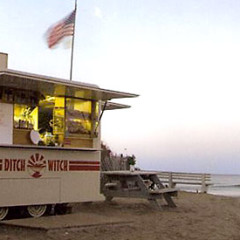 Food On Wheels: Ditch Witch Vs. Lobster Roll Truck