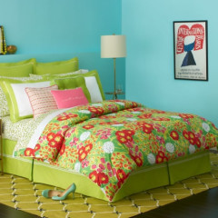 The Simple Summer Share House Guide: Get Under The Sheets With Kate Spade