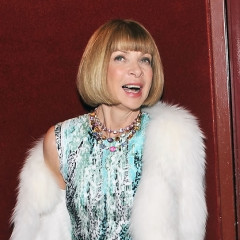 Last Night's Parties: Anna Wintour Heads To ABT Spring Gala, The High Line Opens Section 2