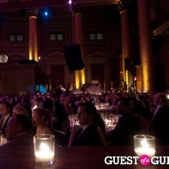 Guests Come Out For D.R.E.A.M.S. In The City At Capitale