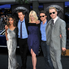 Last Night's Parties: Halle Berry Wins A FiFi, Kevin Bacon Hits