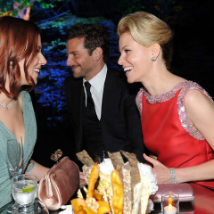 The Vanity Fair WHCD 2011 Afterparty