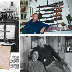Sag Harbor, As John Steinbeck Knew It