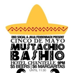 The GofG Cinco de Mayo Party Guide 2011