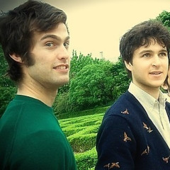 MTK Festival Announces Vampire Weekend As Headliner