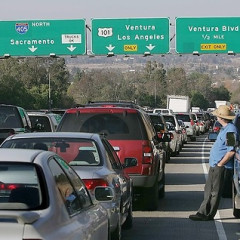 Car-mageddon: L.A. Officials Issue Truly