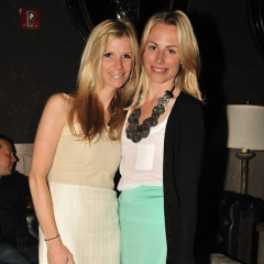Guests Party For Good At Charles Maddock Foundation's Charity Gala At Avenue