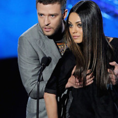 Top Five Greatest Moments In Inappropriate Celebrity Touching