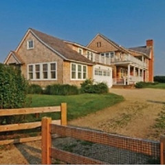Billy Joel Lowers His Asking Price On Hamptons Home...Again