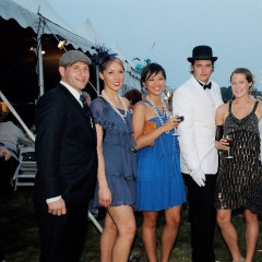 Today's Newsletter Giveaway: Two Tickets to the East End Hospice Summer Gala ($400 Value)!