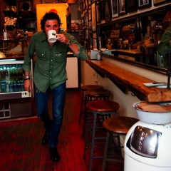 Jack's Coffee, Our Favorite Spot To Loiter