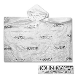 John Mayer Loves The Stephen Talkhouse, And Ponchos