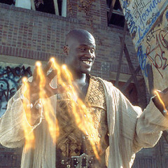 BREAKING TWITTER NEWS: Shaq Takes A Meeting At WME, Plans Return To Silver Screen