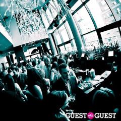 Generation NXT & Celebrity DJ Sky Nellor Raise Funds At Gansevoort Hotel