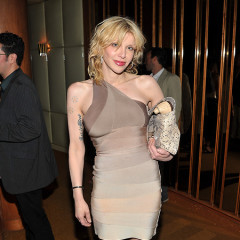 Last Night's Parties: Potter Mania Hits NYC, Courtney Love Heads To The Movies