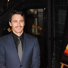 Canadian Buys Invisible James Franco Art For 10K!