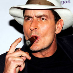Charlie Sheen Makes A GofG Commenter's Day At The Sloppy Tuna!