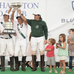 Bridgehampton Polo, Week 4