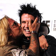 Motley Crüe Tribute At House Of Blues Kicks Off Sunset Strip Music Festival