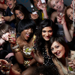 Top Party Schools Of 2011: The Recipe For Getting To The Top Of The List